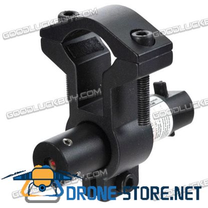 Radiation-avoid Direct Eye Exposure RED Dot Scope Telescopic Sight 1 MW