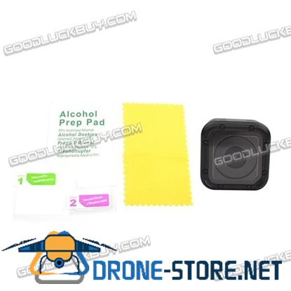 Lens Protector Protective Film for Gopro Hero 4 Session Sports Camera 2 Set