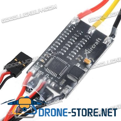 XAircraft X450 E2007 UltraPWM Brushless ESC 20A