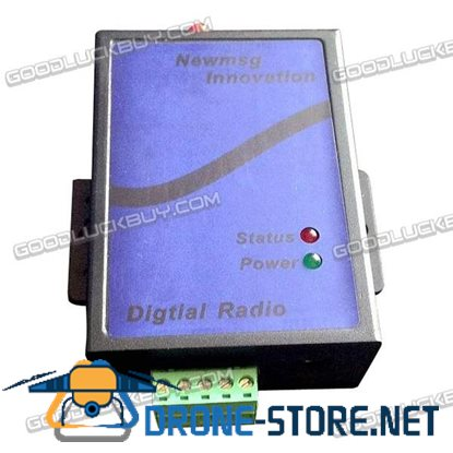 3000m RS485 Wireless Digital Transmission Radio Module