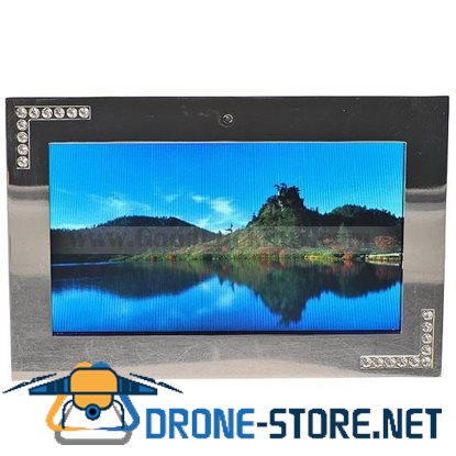 "7 "" inch LCD Screen Digital Photo Frame Picture Video Music Player 302B"