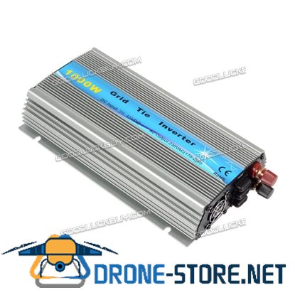 1000W Grid Tie Inverter DC20-45V to AC230V Pure Sine Wave Inverter Panel