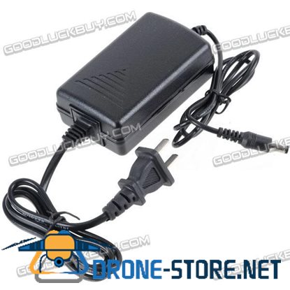 HDDY AC Adapter 12V 2A Power Supply (HD0048H)