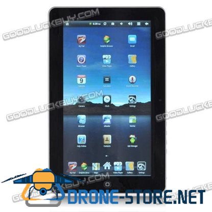 10.2 inch Flytouch3 X220 Android 2.2 4GB GPS 1GHz Tablet