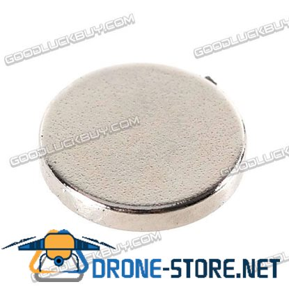 Super Strong Rare-Earth RE Magnets (20-Pack 12mm x 2mm)