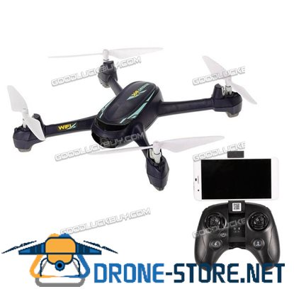 Hubsan H216A WiFi FPV 1080P HD Camera Altitude Hold Mode RC Drone Quadcopter