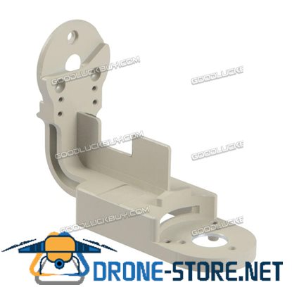 DJI Phantom 4 Pro Gimbal Yaw Arm Original CNC Aluminum Replace Parts