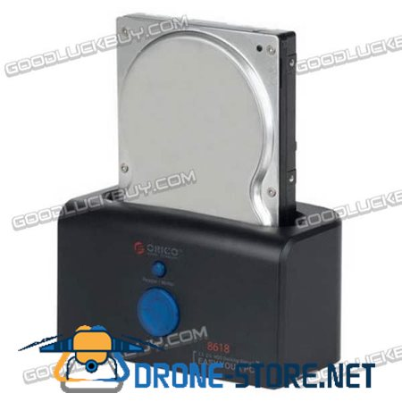Picture for category HDD & PMP Enclosures