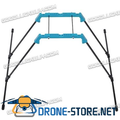 LotusRC T580 Landing Gear (Full Set) for T580 Quadcopter Aircraft