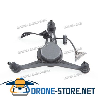 DJI Inspire 2 Part 23 Vibration Absorbing Board Spare Repair Part