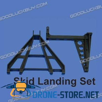 Walkera 38# Parts Skid Landing Set HM-38#-Z-20