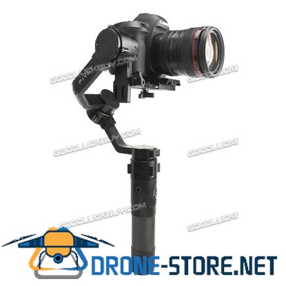 Beholder Pivot EC2A 3 Axis Handheld Stabilizer for Canon Nikon Camera Support Weight 3.5 KG