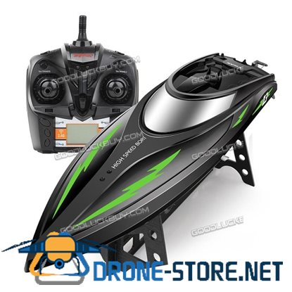 New Syma Q3 Racing RC Boat 2.4G 4CH Water w/ Remote Control Waterproof
