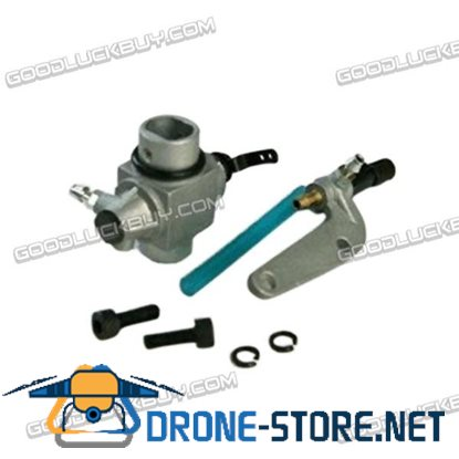 ASP Separate-body Carb W/needle for S91A Engine 91803F
