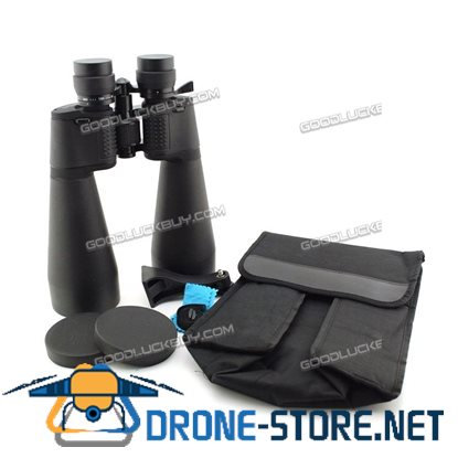 10x-380x100 Professional Zoom Binoculars Military Telescope Outdoors Sports