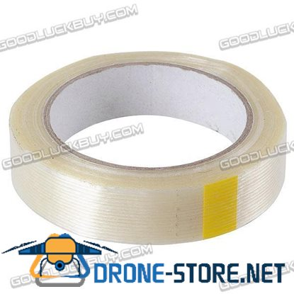 "1"" x 60 yd Filament Strapping Tape (1-Roll)"