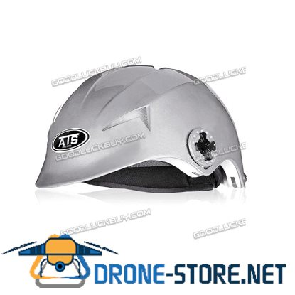 128 Diodes Laser Cap LLLT Hair reGrowth Therapy Hair Loss Treatment Helmet Grey