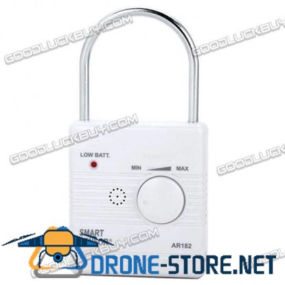 AR182 Vibration/Shock Sensor Home Security Anti-Theft Alarm