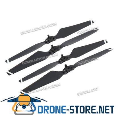 2 Pairs DJI Mavic Pro Part 22 8330 Quick-release Folding Propellers 2CW+2CCW
