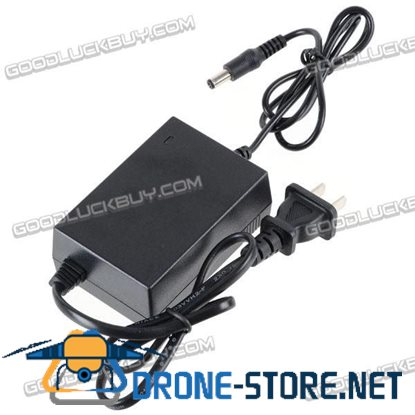BinXing AC Adapter 12V 2A Power Supply (HD0052H)