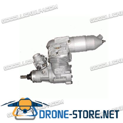 ASP 2 Stroke Engine S32A AII 5.2cc Engine for RC Airplane