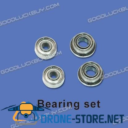 Walkera Creata400 Parts HM-Creata400-Z-39 Bearing Set