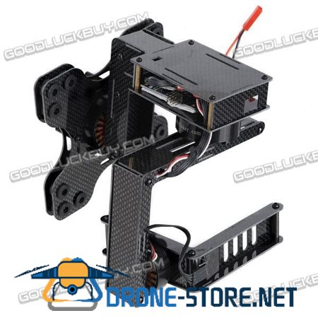 Picture for category Gimbal/Camera Mount