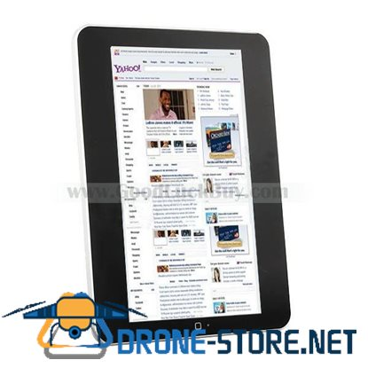 "10.2"" Android 2.1 Tablet PC MID WiFi 3G 1GHz CPU 1080P"