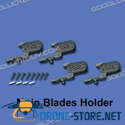 Walkera X100 Parts HM-X100-Z-02 Main Blade Holders