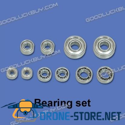 Walkera V450D01 Parts HM-V450D01-Z-12 Bearing Set