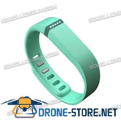 10pcs TPU Fitbit Flex Wireless Wristband Activity Bracelet Wrist Strap Not Included Tracker