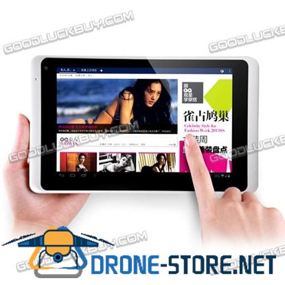 7 inch Ramos W28 Dual Core IPS Capacitive 1280*800 1GB/16GB AMlogic 8726 Cortex A9 Android 4.0 Tablet PC