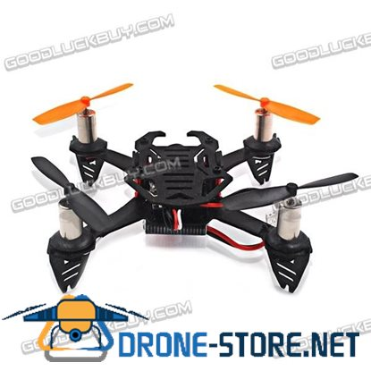 Radiolink F110 Mini Drone Quadcopter with R6DSM Receiver 360 Degrees Throw Fly