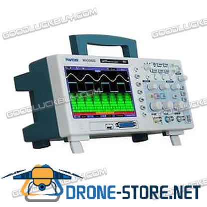 Hantek MSO5202D 200MHz 2 Channel 1GSa/s Oscilloscope 16CH Analyzer