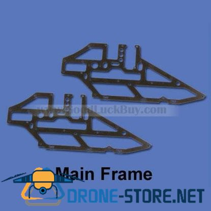 Walkera 4F200 HM-4F200-Z-10 Main Frame Holder Set 1