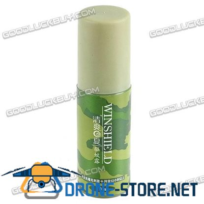 Mosquito Repellent Energetic Moisturizing Emulsion Mosquito Killer Sprayer Cream Liquid Insect Spray