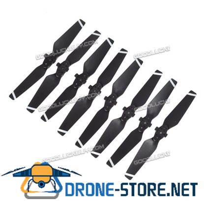 4 Pairs Quick Release Folding Blade 4730S Propeller CW CCW for DJI SPARK RC Drone