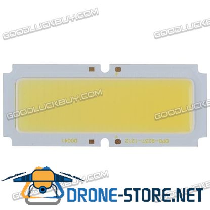 30W 720mA Strip Bar COB SMD LED Light Lamp 36-45V 2000lm-Pure White