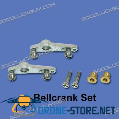 Walkera CB180Z Parts HM-CB180-Z-04 Bellcrank Set