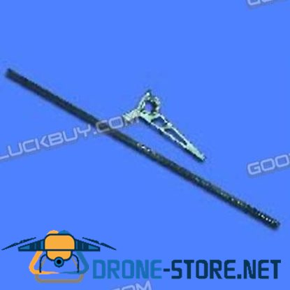 Walkera GENIUS CP Helicopter Spare Parts HM-Genius CP-Z-09 Tail Boom