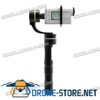 Feiyu G4-GS 3-Axis Handheld Brushless Gimbal Steady Camera Mount for Sony Sports Camera