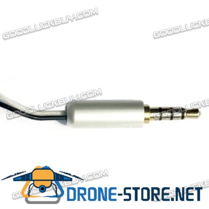 XAircraft OSD Special Use 3.5mm Audio Header S1014