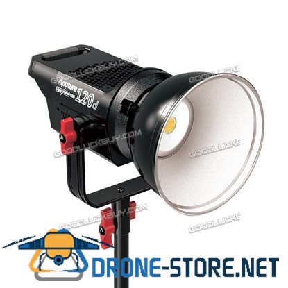 Aputure Light Storm COB120d Kit 6000K Bowens Mount LED Continuous Video Light