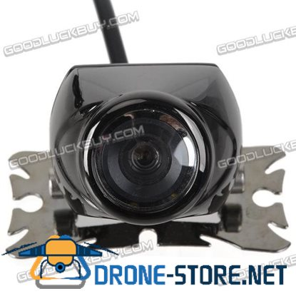 Metal Casing Waterproof Rear View Camera for Car GPS 120 deg View Angle(DM660)