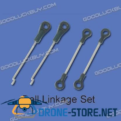 Walkera V370D01 Parts HM-V370D01-Z-05 Ball Linkage Set