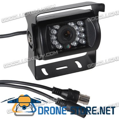 """1/3"""" SONY Color CCD 480TVL18 IR LED Wired CCTV Security Camera"""