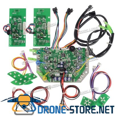 Controller Board for Smart Self Balancing 2 wheels Electric Unicycle Scooter