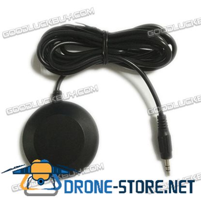 G-Mouse GPS Receiver Position Module Ublox G7020-KT Chip BT-708 with Earphone Plug