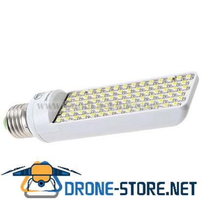 E27 3528 SMD 84 LED Warm White Light Bulb Spotlight Lamp 220V