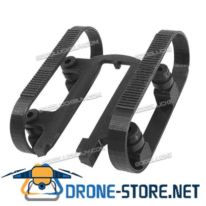 3D Printed Landing Gear Skid Extended Support Protector Kit For DJI Mavic Pro